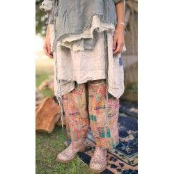 pants Bodie in Gladiola