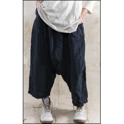 pantalon Garçon in Harley