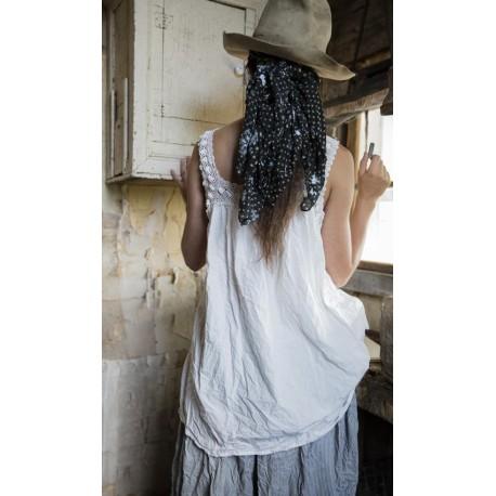 foulard Georgette Monet in Lulu