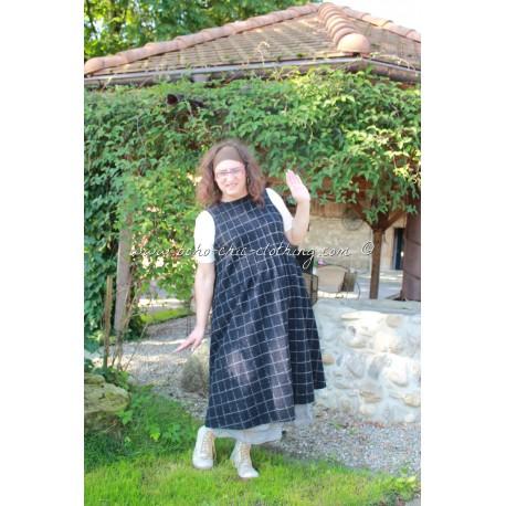 robe CAMELIA noir