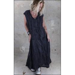 dress Evelien in Midnight