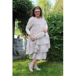 EWA I WALLA Tine peticoat in pink powder