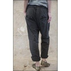 pantalon Drew in Gentleman