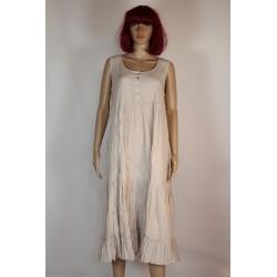 Sous-robe SHEILA grise