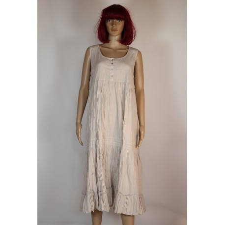 Under dress SHEILA grey