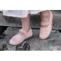 chaussures OPER rose
