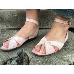 sandals VENUS in pink