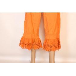 Panty Cassan orange