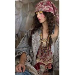 foulard Khadi in Aristocrat
