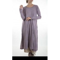 robe Babydoll with Long Sleeves in Beautiful