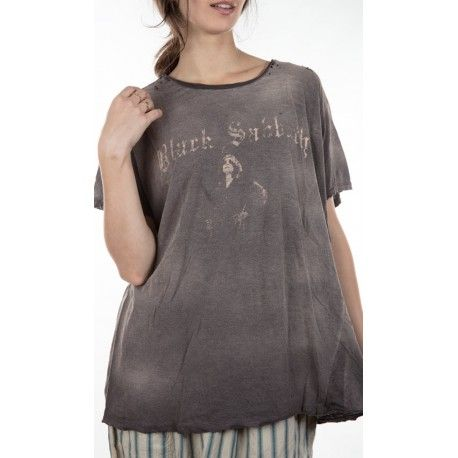 T-shirt Black Sabbath T in Ozzy