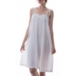 robe-tunique Kellamy in Pure