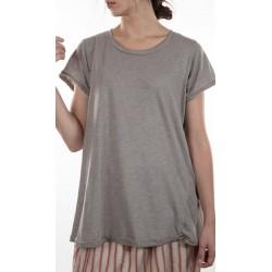 T-shirt Babydoll in Arrowhead