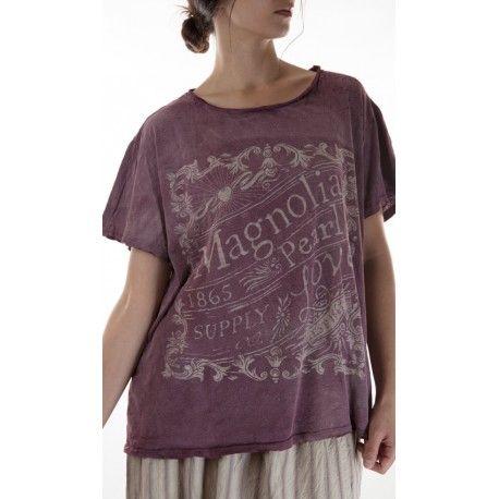 T-shirt MP Love in Purple Rain