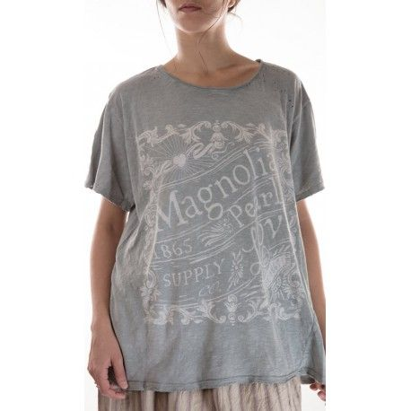 T-shirt MP Love in Dove