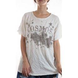T-shirt Cosmos in True
