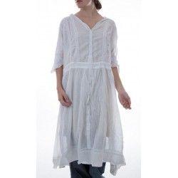 dress Maelee in Celestial