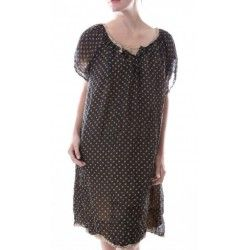 dress Georgette Vita in Lulu