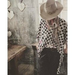 blouse Giulietta in Dali