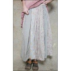 jupe Catrine in Woodstock Quilt