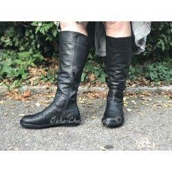 boots MIAMI in black