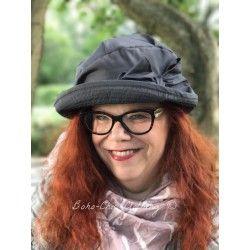 chapeau DOROTHY gris foncé