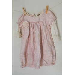 robe FLORA KID lin rose