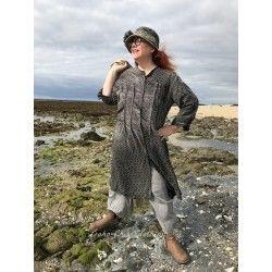 robe-veste Miela in Audio
