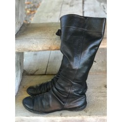 Boots Trippen in black