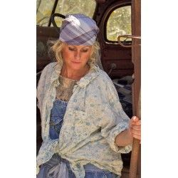 jacket Wilberta Potting Shed in Grandma Brown