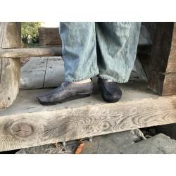chaussures MORAINE grey-ash