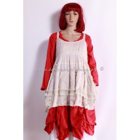 dress TARA mastic