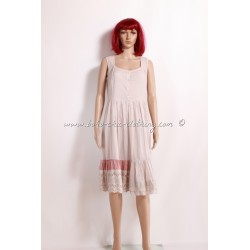 dress AIDA grey