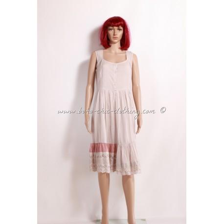 dress AIDA grey