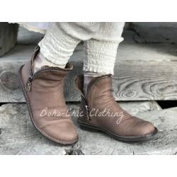 shoes DIESEL in granit