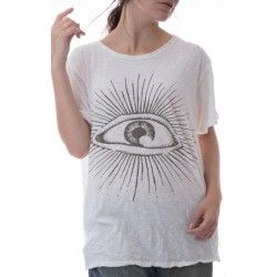 T-shirt Eye of Providence in True