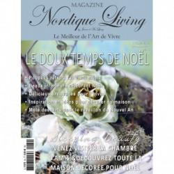 revue Jeanne d'Arc Living – FR Déc 2017
