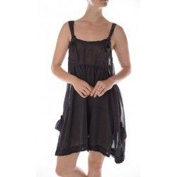 robe-tunique Rubia Kate in Midnight