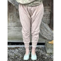 panty FANFAN coton carreaux rose