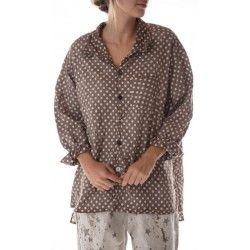 chemise Adison Workshirt in Jamison