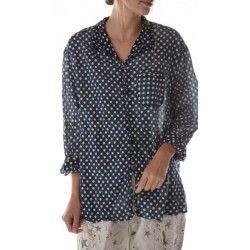 chemise Adison Workshirt in Threadgood