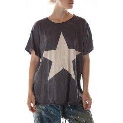 T-shirt Sky Diamond in Ozzy