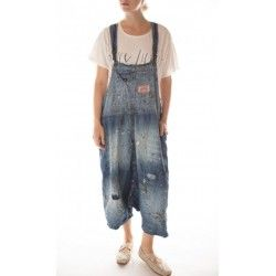 salopette Frankie Overalls in Art Class