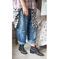 pantalon Sanforized Denims in Art Class