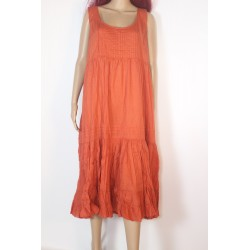 Robe CUSCUS Orange