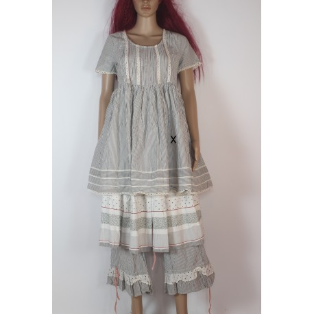 Dress Tunic FLORES