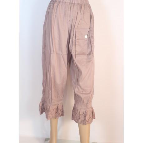 CASSAN panty in  purple