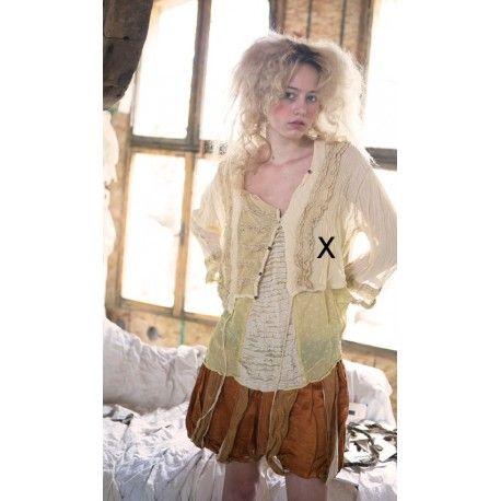 blouse Margaux crème