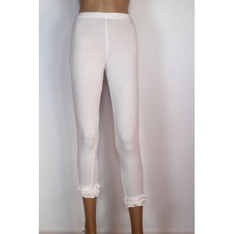 pantalon PIPPO blanc