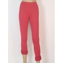 pantalon PIPPO rouge